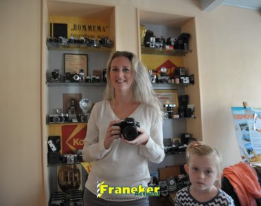 Marjolein Broersma-De Groot wint hoofdprijs fotowedstrijd